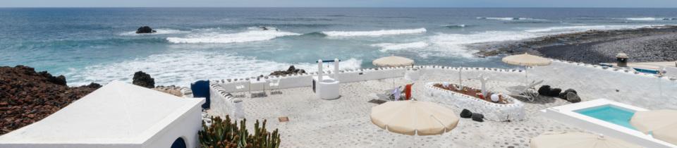 Casa Rural Caletón del Golfo, El Golfo (Yaiza) - Lanzarote